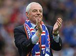 Walter Smith obituary: Former Rangers and Scotland boss was relentless in pursuit of glory
