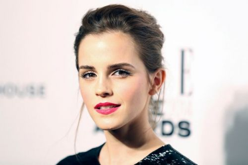Emma Watson's Trio of Blackout Tuesday Squares Brings Backlash