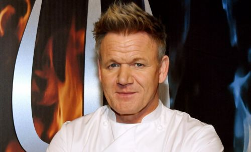 Gordon Ramsay, Dua Lipa and Liam Payne lead TikTok's top UK celebs as most-watched videos of 2020 are revealed