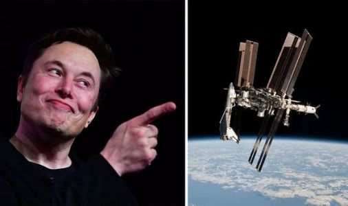 Elon Musk: How SpaceX CEO sent surprise to NASA's International Space Centre