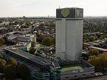 Multi-billion pound firm supplied Grenfell Tower with flammable cladding to save money