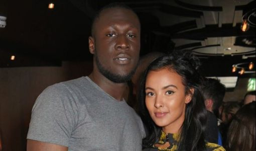 Stormzy and Maya Jama split up just days after celebrating her birthday together
