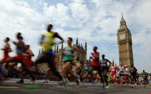 London Marathon 2021: What time is the race, what TV channel is it on and what is the weather forecast?