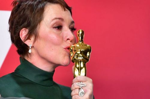 David Tennant, Tom Hollander and Chris Chibnall praise Olivia Colman ahead of Oscars 2021