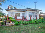 A dilapidated home in the western Sydney suburb of Mount Druitt has sold for a record $2million