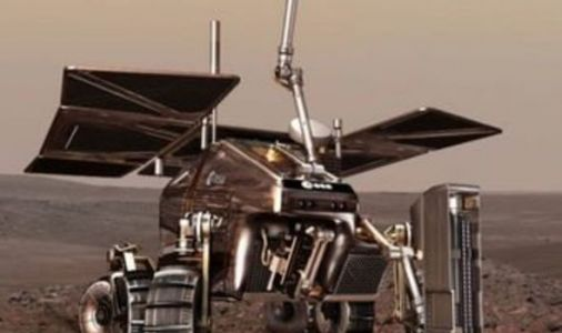 Mars mission horror: NASA asked to help desperate European Space Agency bot in danger