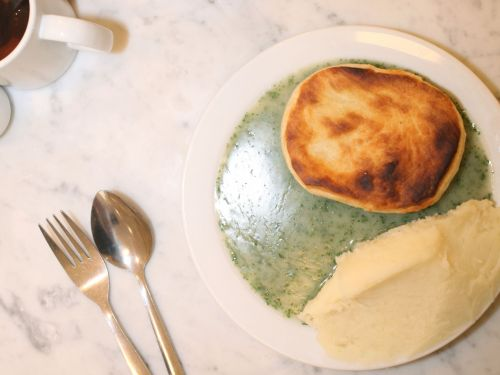 Pie and Mash Is Dead, Long Live Pie and Mash