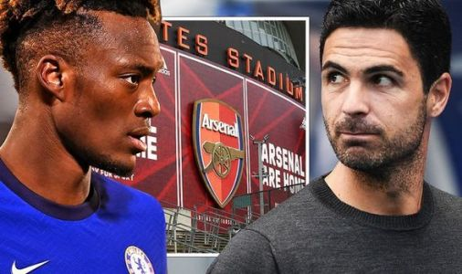 Arsenal move closer to Tammy Abraham Chelsea transfer as Gunners ready to meet demands