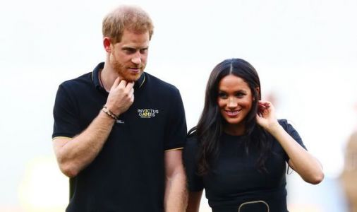 The desperate plea Meghan made to Harry that changed his life forever 'She made it clear'