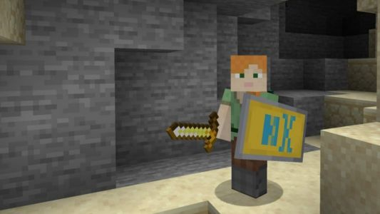 Minecraft banners: create and customise Minecraft shields