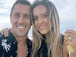 NRL star Mitch Pearce proposes to his girlfriend with a $40,000 engagement ring