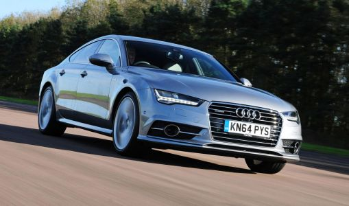Used Audi A7 Sportback review