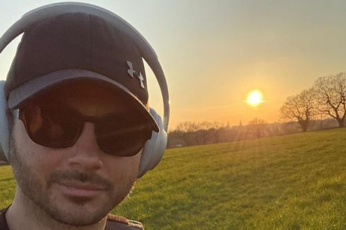 Ryan Thomas teetotal as he clears up '2 bottles of wine a night' comments