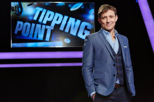 How to apply for Tipping Point as Ben Shephard calls for new contestants