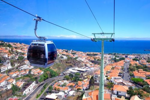 Exploring Madeira's Funchal on a short visit - top attractions not to miss