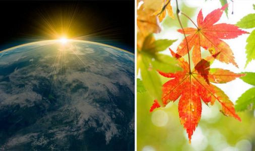 Autumn Equinox 2018: Why does the September Equinox date change every year?