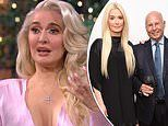 Erika Jayne reveals her legal team advised her to quit RHOBH due to embezzlement scandal