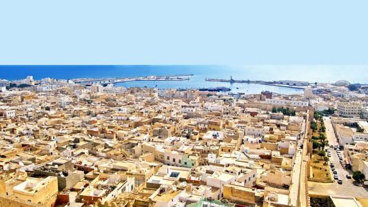 Radisson to open first property in Tunisian capital