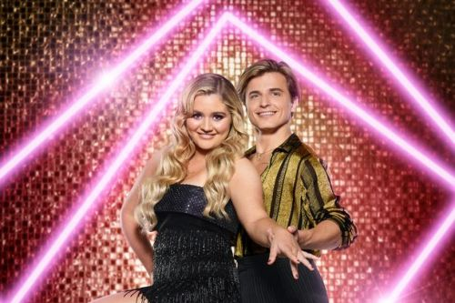 Gordon Ramsay gushes he is 'so proud' of daughter Tilly ahead of Strictly debut