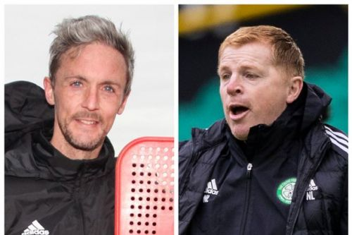 Raging Neil Lennon slaughters 'embarrassing' Maurice Ross