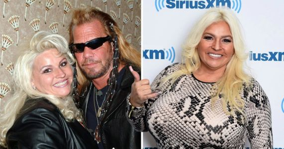 Dog The Bounty Hunter's wife Beth Chapman's best TV moments as reality star dies age 51