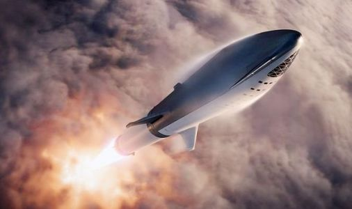 SpaceX news: Elon Musk teases first Starship test flights in '2 to 3 months'