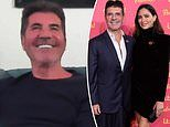 Simon Cowell, 61, says he's never felt better after breaking his back last year