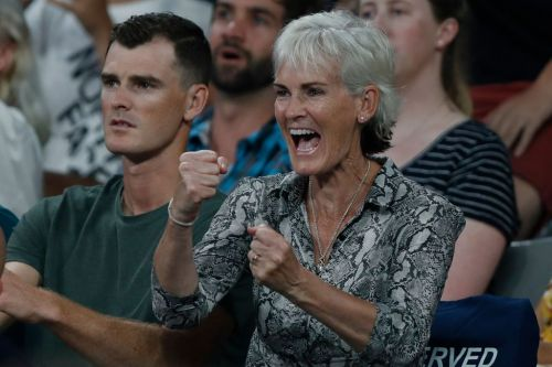 Judy Murray calls on Fed Cup to be free to air after BBC snubs Kazakhstan tie