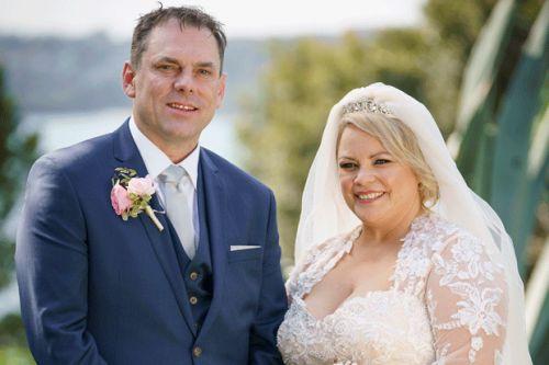 Jo and Sean's dramatic Married at First Sight Australia break-up - and where they are now