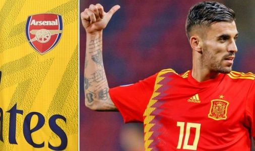 Arsenal confident signing Real Madrid star Dani Ceballos will lead to three more transfers