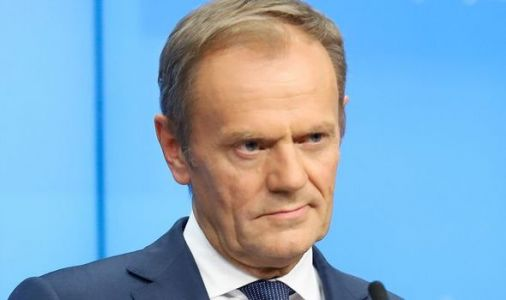 EU facing post-Brexit CRISIS: Donald Tusk fears 'there is NO BRIGHT FUTURE after Brexit'