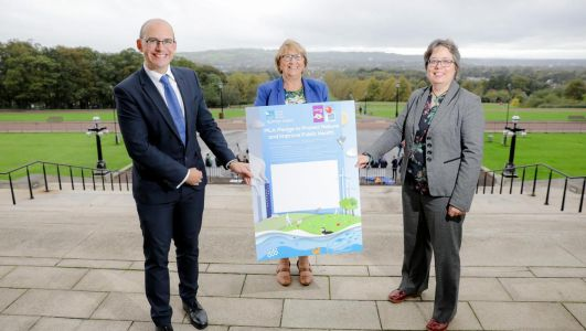 NI 12th worst country for nature preservation: MLAs support new environmental legislation