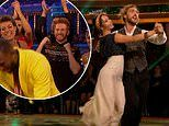 Strictly Come Dancing's Seann Walsh is the 'most unpopular contestant'
