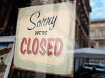 Britain on brink of double-dip recession due to Covid