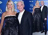 Holly Willoughby and Phillip Schofield put on a defiant display amid THOSE This Morning feud