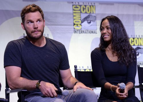 Avengers stars defend Chris Pratt after social media pile-on over politics and viral 'Hollywood's worst Chris' poll