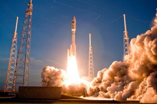 ULA, SpaceX win contracts to launch satellites for SES in 2022