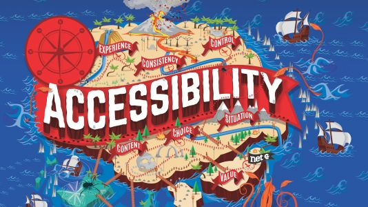 How to make your app accessible