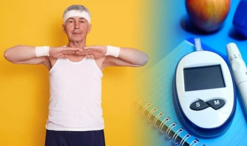 Type 2 diabetes: The best exercise you can do to lower blood sugar