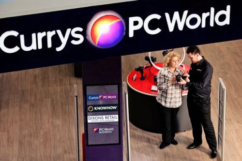 Currys PC World sale beats Amazon Prime Day by 4 hours - the deals it launched first