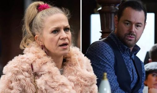 EastEnders spoilers: Mick and Linda Carter's exit 'sealed' after huge compensation shock