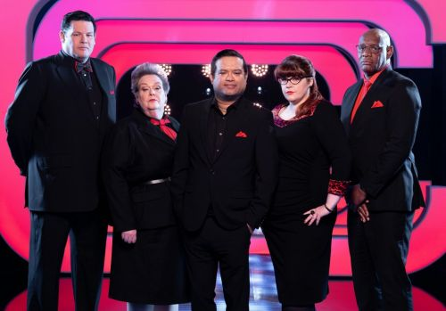 The Chase: What were the Chasers' day jobs before joining the show?