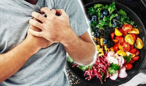 Heart attack: One of the best diets to significantly reduce your risk of deathly condition