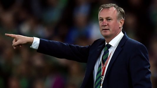 Germany v Northern Ireland: Goals may have to wait