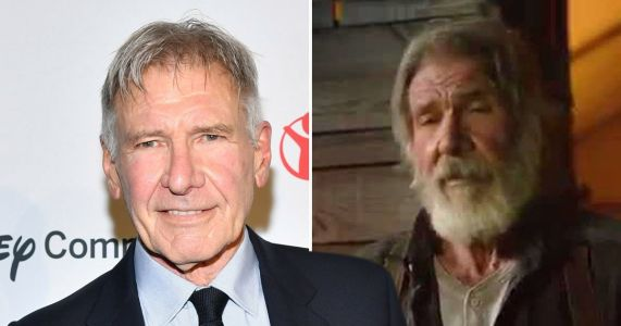 Harrison Ford, 77, refused to slow down fight scenes despite stunt co-ordinator warning him to 'take it down a notch'