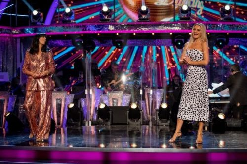 Who is performing on Strictly Come Dancing this weekend?