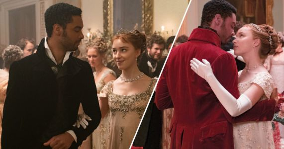 Bridgerton's Phoebe Dynevor on those steamy scenes and the 'sexual evolution' of Daphne and the Duke