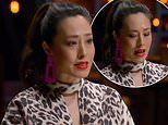 MasterChef viewers go wild over subtle detail on Melissa Leong's outfit during season premiere