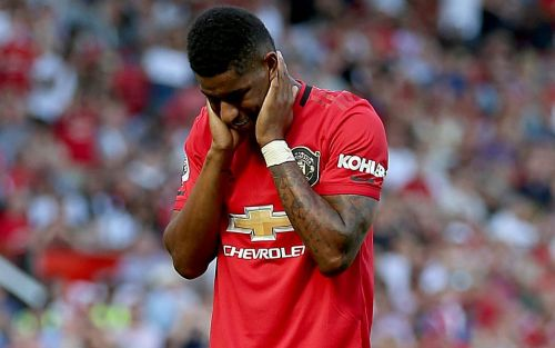 Exclusive: Premier League stars told to sue social media platforms if they want to curb racist abuse as Marcus Rashford targeted following penalty miss