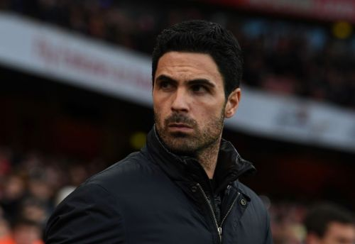 Tony Cascarino tells Mikel Arteta his biggest problem at Arsenal after Newcastle United thrashing